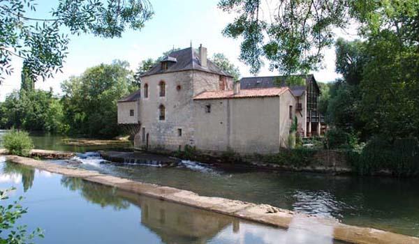 Gites De France Vienne, Poitiers Futuroscope Location De Vacances  Hébergement . Voyage   Gite Rural (ruraux), Chambres Du0027hôtes, Camping à La  Ferme   Poitou ... Photo